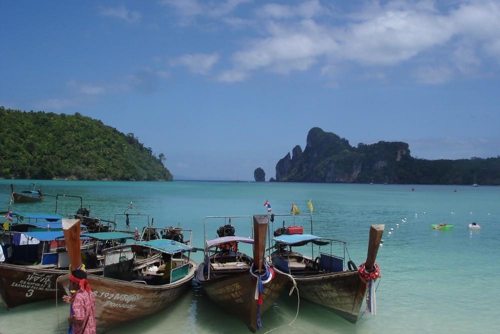 Booking On Hotel Phuket